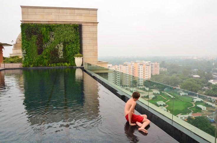 The Leela Palace Delhi India Pools Pinterest The O 39 Jays Pools And India