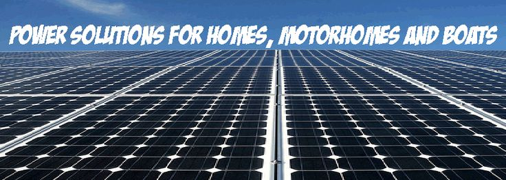 AA Solar - Importers and Distributors of Solar Panels and Alternative Power Systems