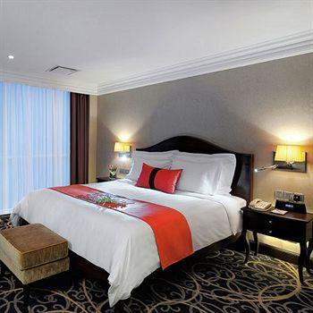 Moevenpick Hotel Saigon | Deluxe King  $101 | no wireless