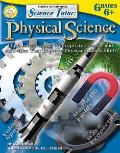 Science Tutor, Grades 6 - 8: Physical Science (Tutor Series) by Gary Raham. $8.99. Reading level: Ages 11 and up. Series - Tutor Series. Author: Gary Raham. Publisher: Mark Twain Media (January 1, 2006)