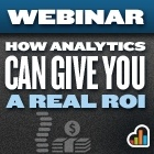 Webinar #9 – How Analytics Can Give You The REAL ROI Of Your Online Marketing: Online Marketing, Business Basic, Small Business, Social Media, Google Analyte, Small Biz, Email Marketing, Business Resources, Real Roi