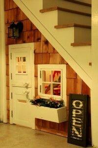بيت الدرج