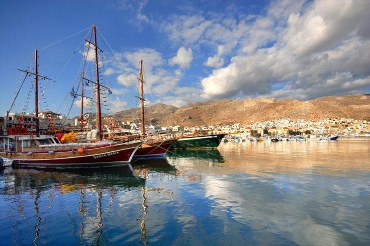 Kalymnos, Greece / Άρωμα Ελλάδας μέσα από 60 φωτογραφίες