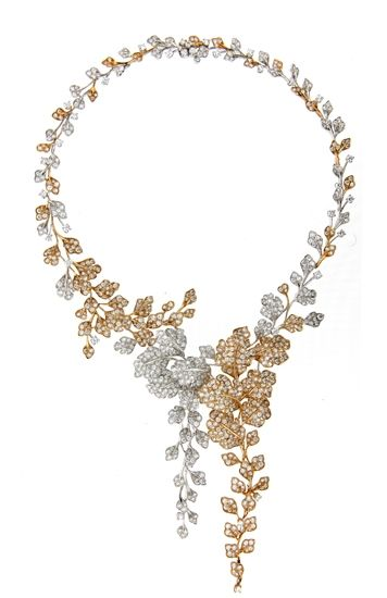 Bridal jewellery report: Best of 2014 | www.vogue.in