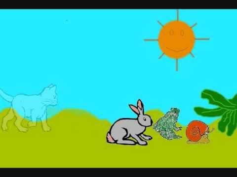 YouTube El cargol i l'herba de poniol