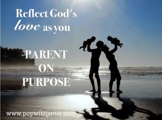 parenting that reflects the image of god Exploring children's image of god and parents has invited interest among  the  extent to which an image of god reflects one's experiences reinforces the claim.