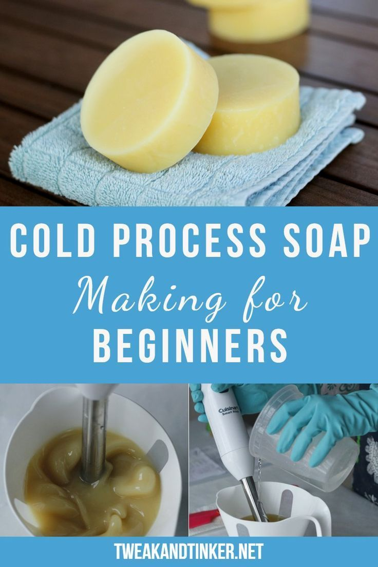 How To Make Soap Easy Soap Making Recipe For Beginners Cold Process Soap Recipes Homemade Soap Recipes Soap Recipes