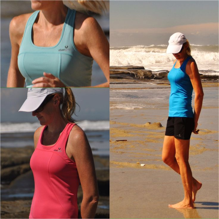 Awesome ....... Check out these awesome tops online line today. www.silvergreysportswear.com.au  Great for any gym, running or workout session