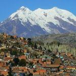 La Paz and Salt Flats of Uyuni Tour, Travel - Bolivia