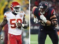 Wild Card Weekend preview: Chiefs-Texans - NFL.com