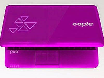 Harga Laptop Axioo PICO CJM-D823 Baru - Laptopbaru.com