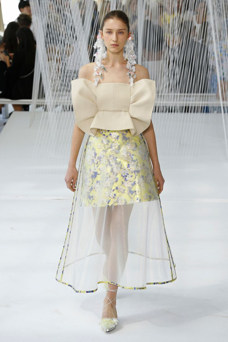 Delpozo | Ready-to-Wear Spring 2017 | Look 6