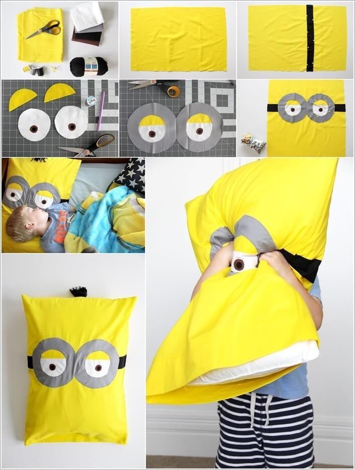10 Ideas lindo y fresco Minions habitación de los niños 8