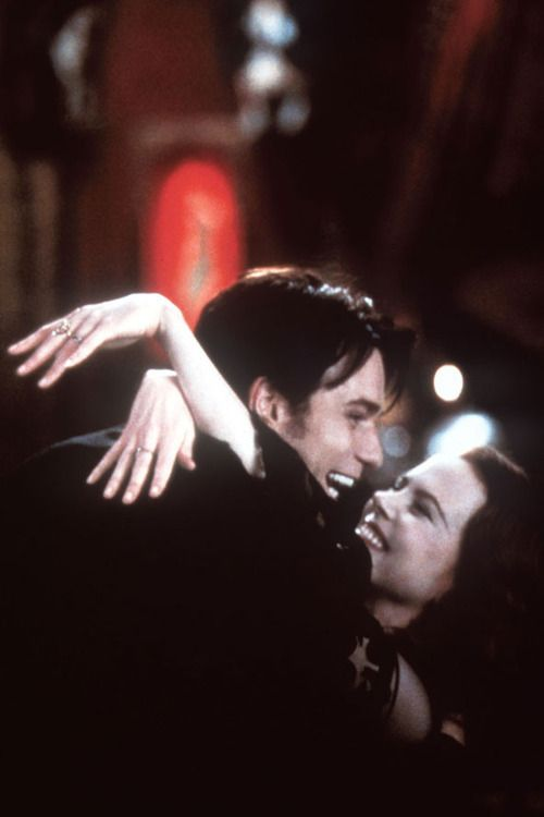 """The greatest thing you'll ever learn is just to love and be loved in return."" - Christian ~ Moulin Rouge"