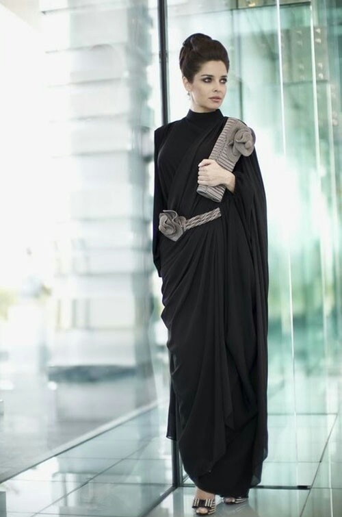 Abaya Couture..