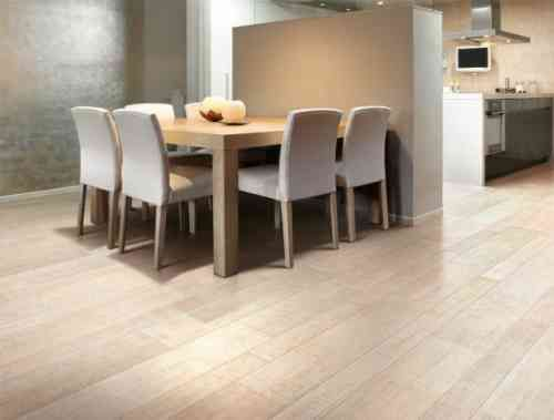 ... 25 Best Ideas About Sol Imitation Parquet On Pinterest For Salle A Manger  Carrelage Gris ...