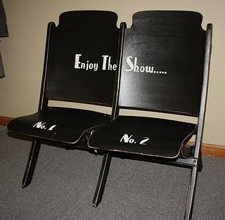 Theater Seats: Vintage Theater, Seats Repin By Pinterest, Vintage Wardrobe, Theater Seatsrepin, Vintage Seats, Seatsrepin Bypinterest, Folding Chairs, Theater Seats Repin, Theatres Seats