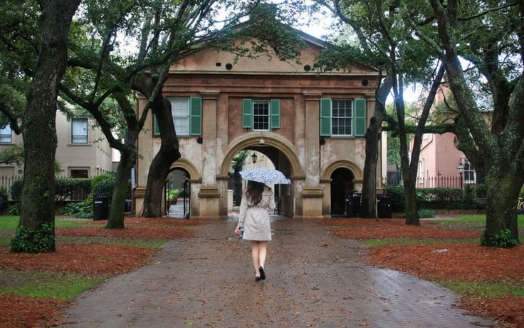 10 Things I Wish I Knew Before I Went To Orientation At The College of Charleston