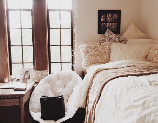 Fuck Yeah, Cool Dorm Rooms — Michigan State University