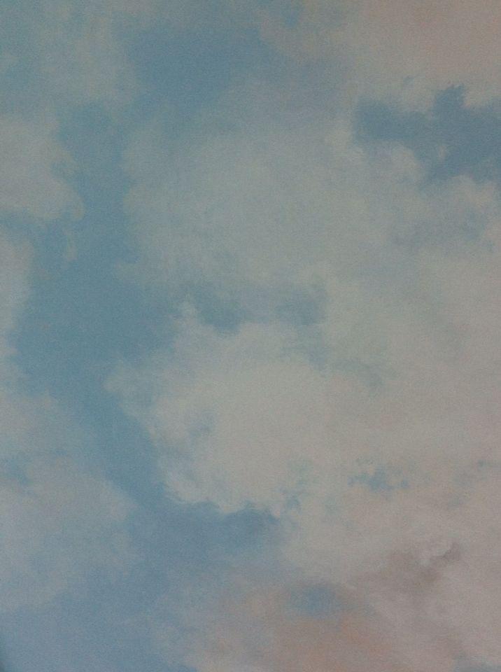 Cielo dipinto