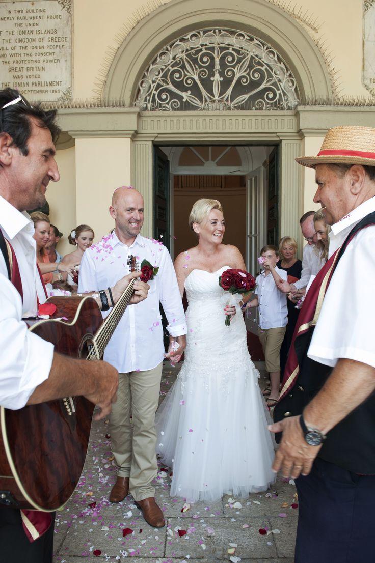 #ionianweddings #weddingsincorfu #corfu #kerkyra #weddingsingreece