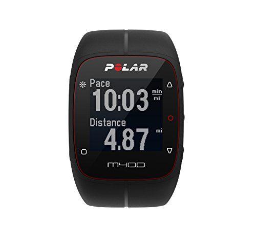 Polar M400 GPS Sports Watch without Heart Rate Monitor, Black Polar http://www.amazon.com/dp/B00NPZ7WUI/ref=cm_sw_r_pi_dp_A4Ylub05AW76M