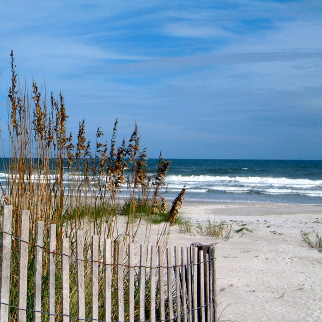 one day I will go here.... North Carolina beaches