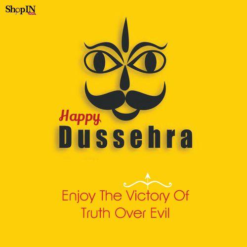 Happy Dussehra !!