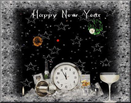 """Imagenes con movimiento feliz año nuevo para compartir con todos tus amigos en la redes sociales. Descarga y envía por mensaje de whatsapp estos bonitos gif animados feliz año nuevo y desearles lo mejor en este año venidero. Que el nuevo año este lleno de oportunidades que sepamos aprovechar, y nos traiga muchas sorpresas bonitas. Dios Bendiga a todos en este nuevo año 2018. """"Compartir imagenes gif feliz año nuevo"""" """"Feliz año nuevo gif con brillo"""" """"Gif con brillo feliz año nuevo"""" """"Imagen gif…"""