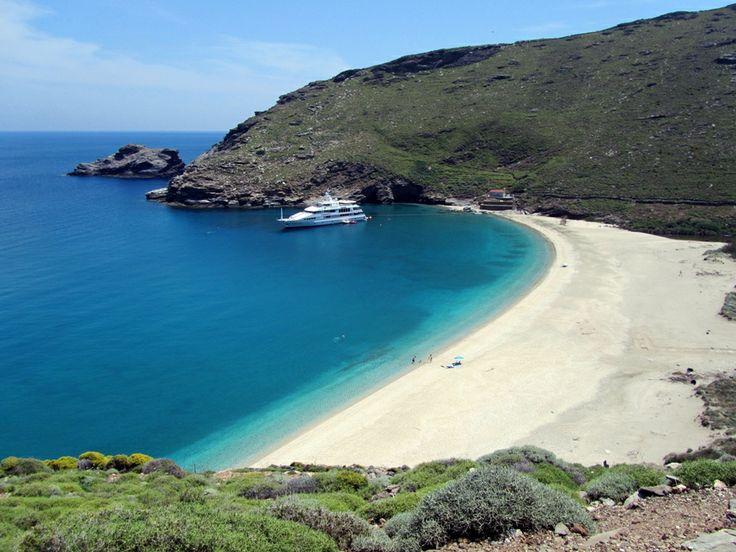 #Achla #beach