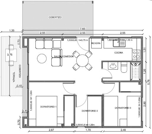 531 best images about small plans on pinterest cabin for Programas de diseno de planos de casas gratis