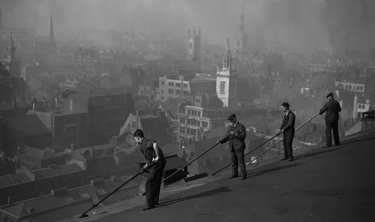 London, 1931