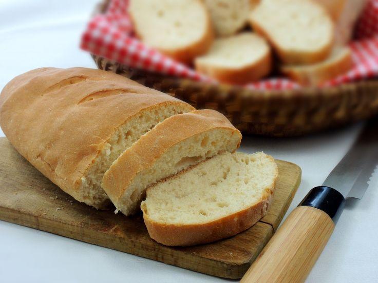 Skvělou, úžasně měkkou a voňavou chlebíčkovou veku zvládnete připravit během hodiny a čtvrt. Její chuti se kupovaná veka absolutně nevyrovná :P