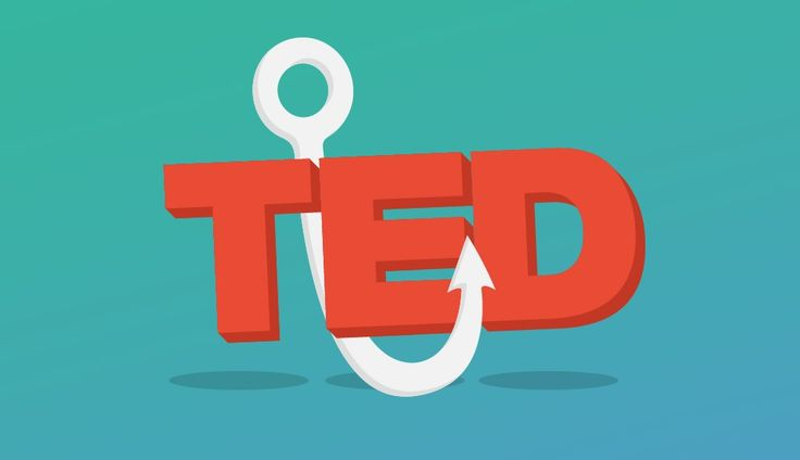 12 Presentation Hooks Used By the Best TED Presenters | Visual Learning Center by Visme