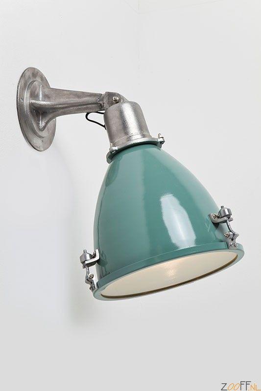 Kare Design Wandlamp Bully 209,-