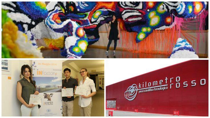Italia: i migliori casi di sperimentazione tra arte, creatività e giovani…