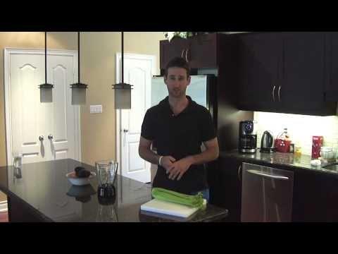 Healthy Jerk Tip #8 - Eat More Celery http://youtu.be/e8FnVosJnzg