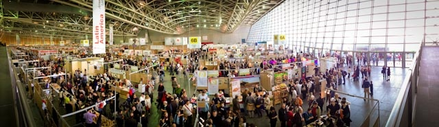 Terra Madre: The world comes to Torino. Foods that change the world
