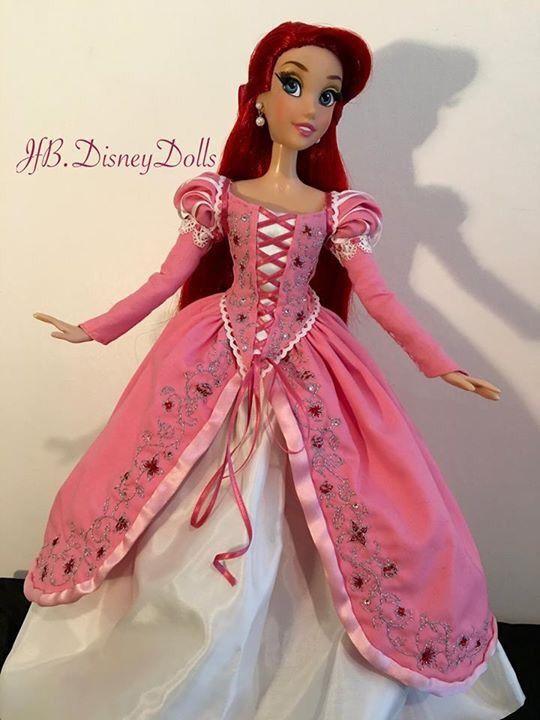 Disney Limited Edition Dolls Disney Dolls Amp Figurines