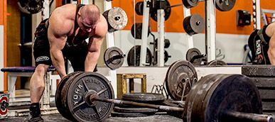 The Full-Body Workout For Extreme Fitness! - Bodybuilding.com