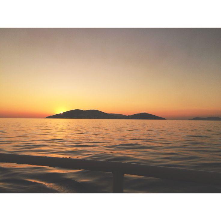 Prince's Islands