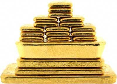 The gold bars Chard (1964) sell are of .999 fine gold. They are stamped and guaranteed by a recognised gold refiner.