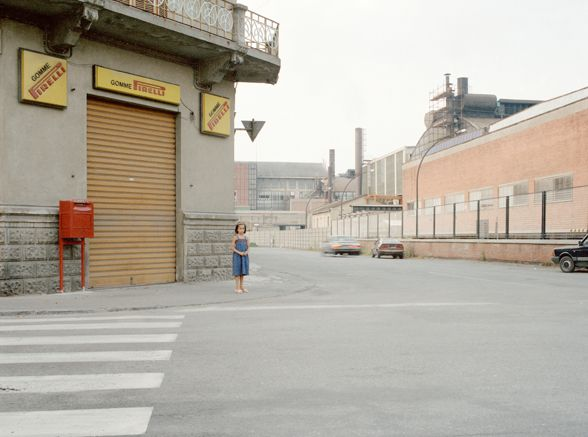 Luigi Ghirri    @Sharon Reed #photography