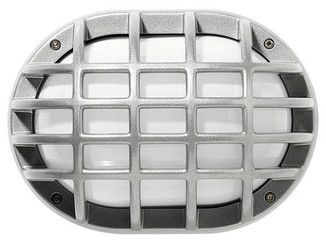 Applique / plafonnier en aluminium EKO+LED - Prisma by Performance in Lighting