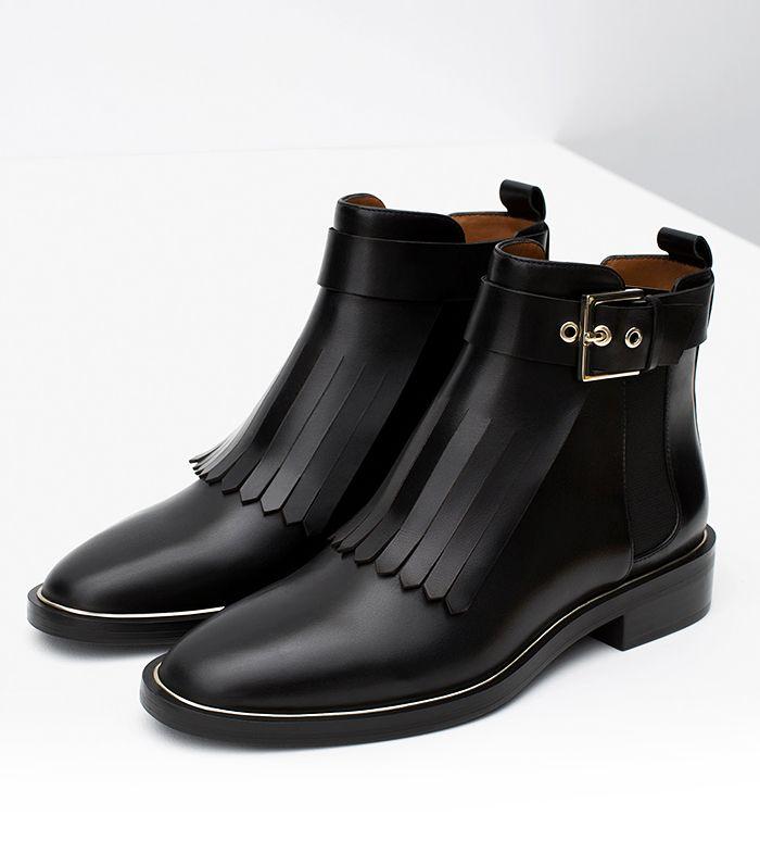 Best 25+ Fringe ankle boots ideas on Pinterest | Fringe boots ...