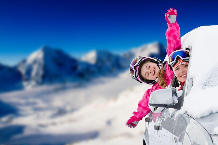 Les bons plans transports vers les stations de ski - Skiinfo