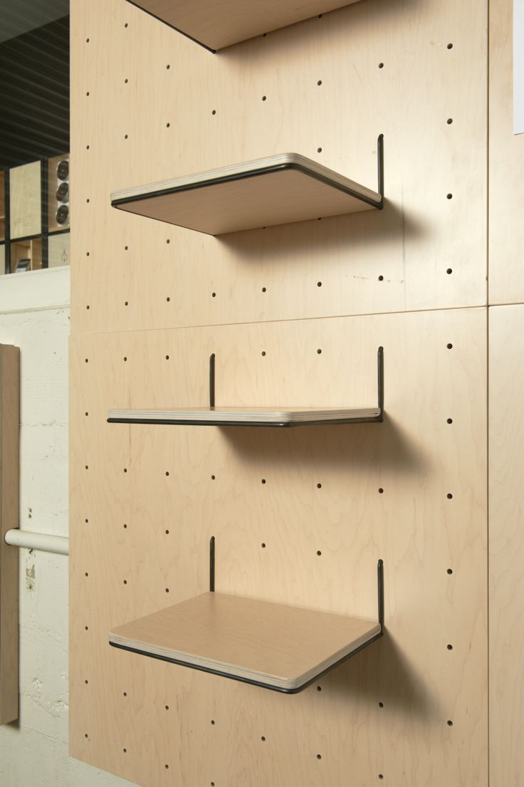 shelves at front cafe by yvonne mouser photo by james newman