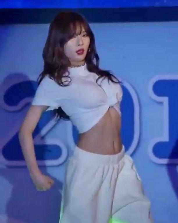 d239da2f9c7 Hyuna (ex 4minute)