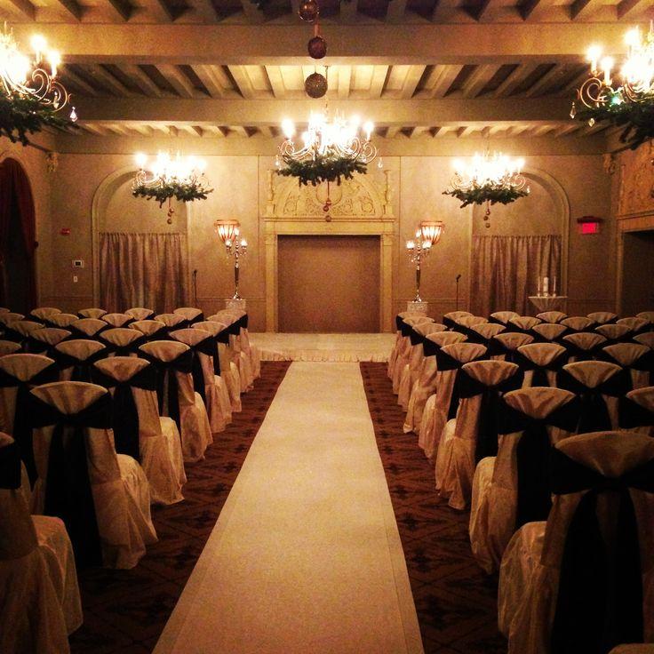 25 Best Wedding Ceremonies At The Coronado Ballroom Images