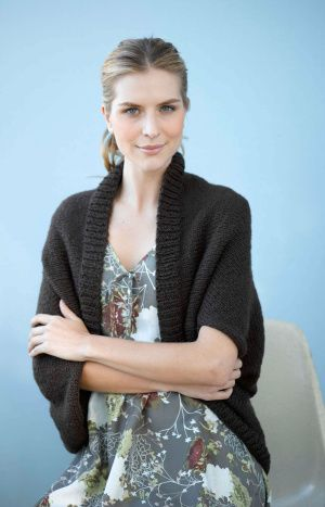 12 Styles of Shrug Patterns to Knit & Crochet | Lion Brand Notebook